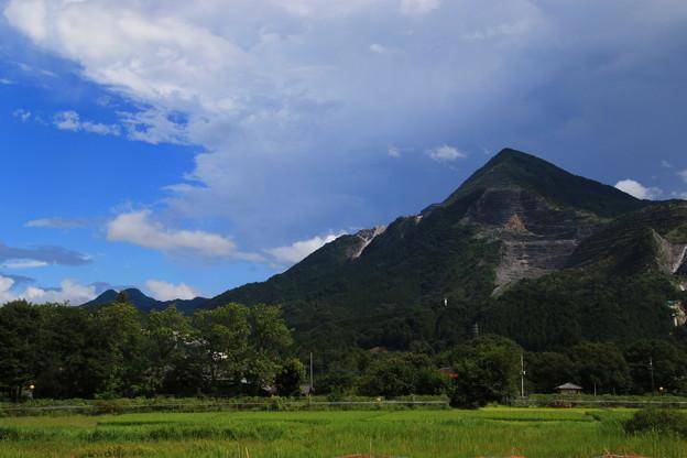 武甲山 200903 01