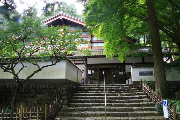 Photos: 玉堂美術館 200917 01