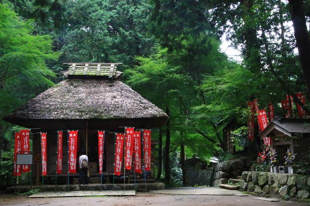 塩船観音寺 200917 04