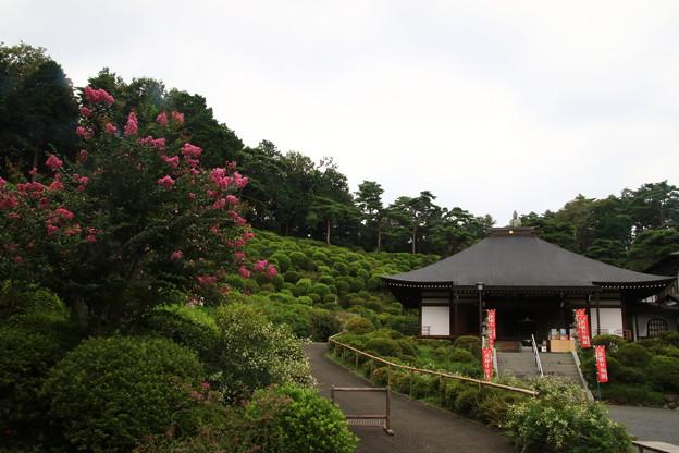 塩船観音寺 200917 09