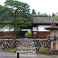 Photos: 安楽寺 200917 02