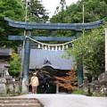 Photos: 榛名神社 200929 01