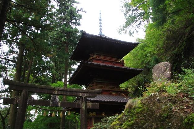 Photos: 榛名神社 200929 08