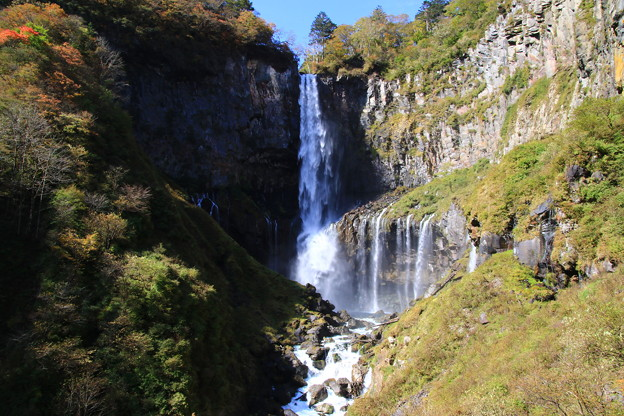 華厳の滝 201020 01