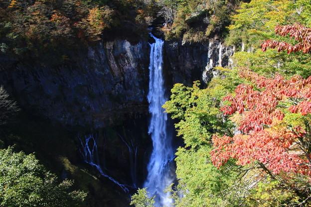華厳の滝 201020 03