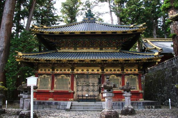 日光東照宮 201021 08