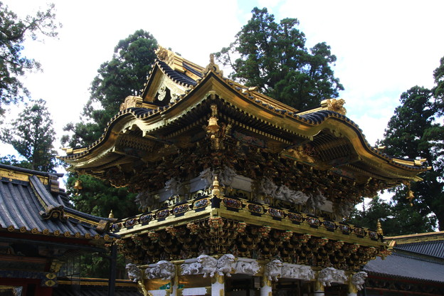 日光東照宮 201021 10
