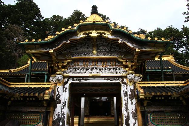 日光東照宮 201021 12