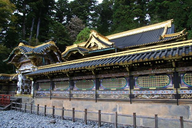 日光東照宮 201021 13