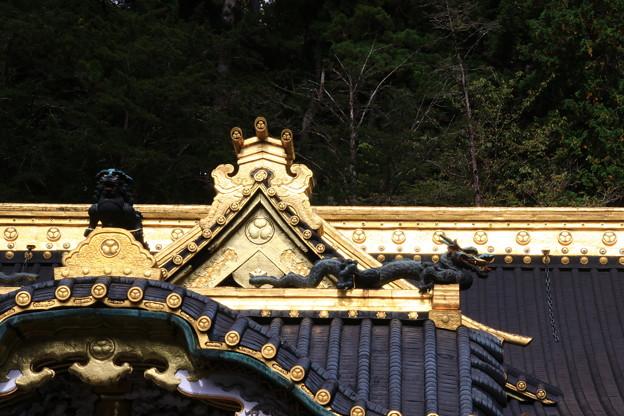 Photos: 日光東照宮 201021 14