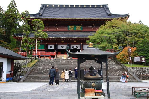 日光山輪王寺 201021 02