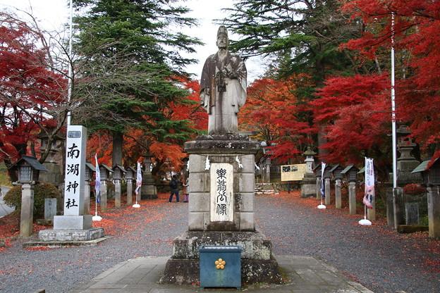 南湖神社 201111 01