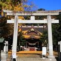 Photos: 玉敷神社 201121 01