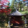 安楽寺(吉見観音) 201123 02