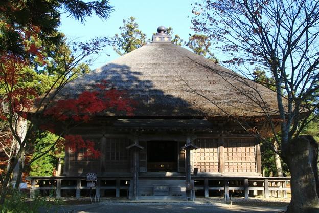 Photos: 毛越寺 201112 02