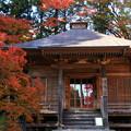 Photos: 中尊寺 201112 03