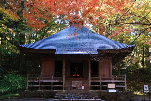 中尊寺 201112 04