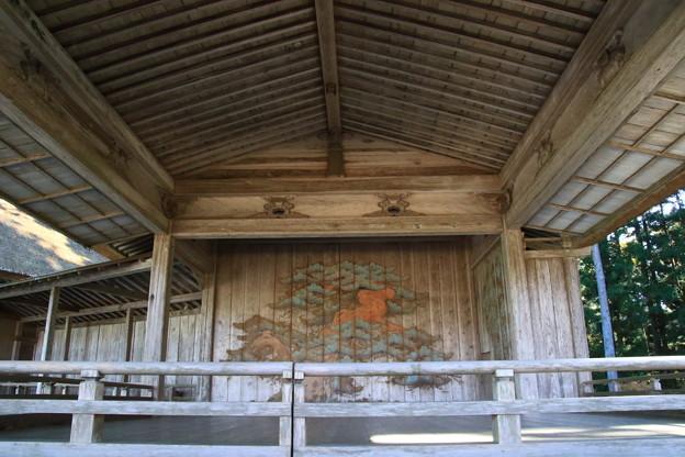 Photos: 中尊寺 201112 14