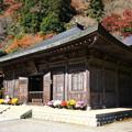 Photos: 雲巌寺 201117 02