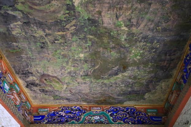 輪王寺大猷院 201021 03a