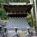Photos: 輪王寺大猷院 201021 07