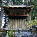 Photos: 輪王寺大猷院 201021 08