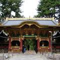 Photos: 輪王寺大猷院 201021 09
