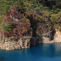 四万川ダム 201027 02