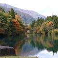 中之条ダム 201027 01
