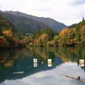 中之条ダム 201027 03