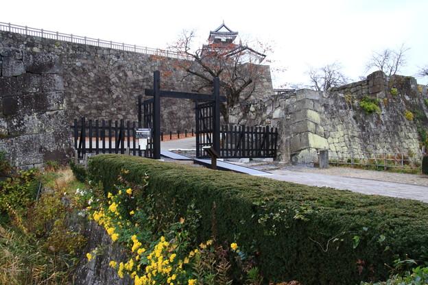 小峰城跡 201111 02