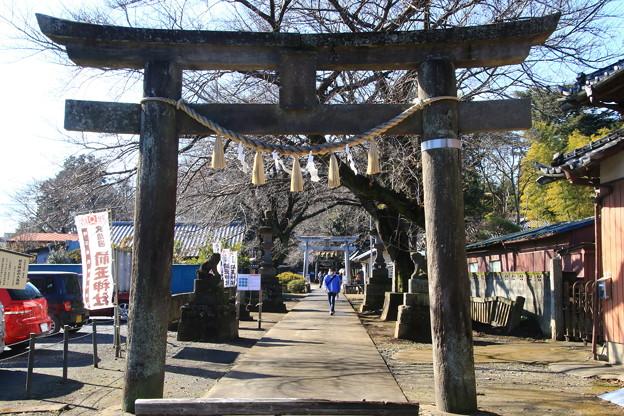 前玉神社 210125 01