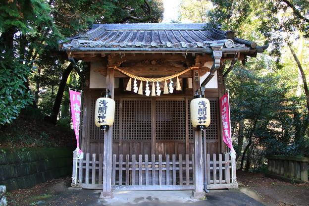 前玉神社 210125 02