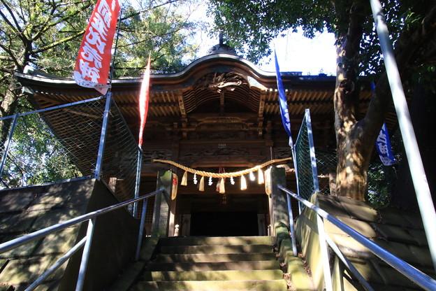 前玉神社 210125 03