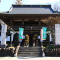 Photos: 野坂寺 210211 02