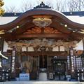 Photos: 野坂寺 210211 04