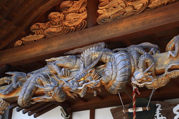 Photos: 野坂寺 210211 05