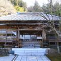 Photos: 大渕寺 210211 02