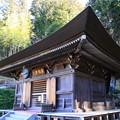 Photos: 大渕寺 210211 03