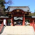 Photos: 秩父神社 210211 01