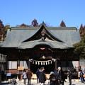 Photos: 秩父神社 210211 02