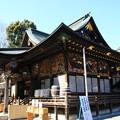 Photos: 秩父神社 210211 03