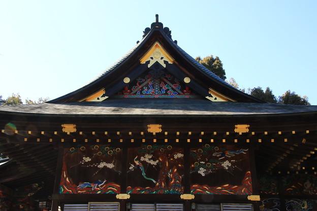 Photos: 秩父神社 210211 04