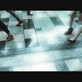 都会の足音