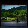 Photos: 天龍寺・曹源池庭園