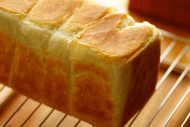 湯捏ね食パン