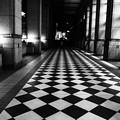 写真: ブラック&ホワイト