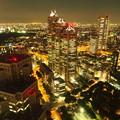 Photos: どちらが好み?都庁からの夜景2