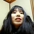 写真: いつの?って今の!w 切られた時は笑けたがすぐ慣れた。慣れってコワイ。  #前髪