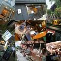 Photos: おしゃれすぎてびっくり( ☆∀☆) #日暮里 #谷中銀座 #谷中